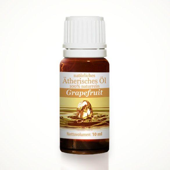 Grapefruit - 100% naturreines ätherisches Öl 10 ml
