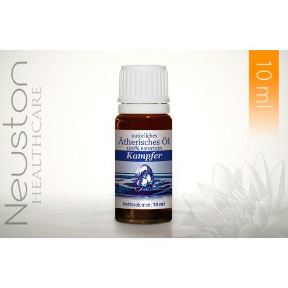 Kampfer - 100% naturreines ätherisches Öl 10 ml