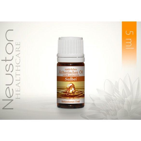 Sage - natural 100% pure essential oil 5 ml