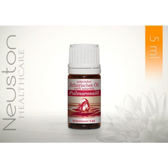 Palmarosa - natural 100% pure essential oil 5 ml