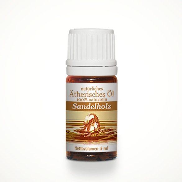 Westindisches Sandelholz/Amyris - 100% naturreines ätherisches Öl - 5 ml