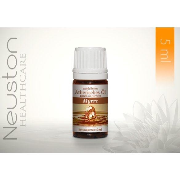 Myrre - 100% naturreines ätherisches Öl - 5 ml
