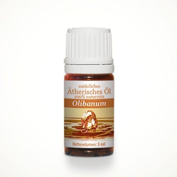 Olibanum - 100% naturreines ätherisches Öl - 5 ml
