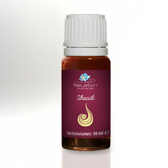 Shea Oil - Pure Base Oil 10 ml