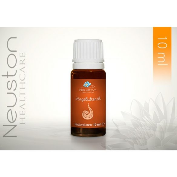 Rosehip Oil - Pure Base Oil 10 ml