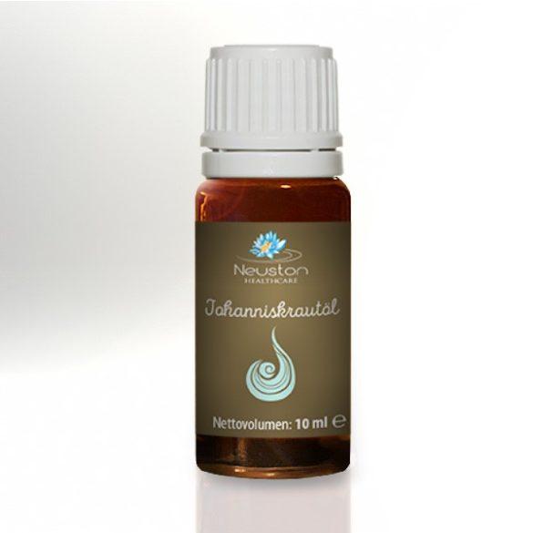 St. John's Wort Oil - Pure Base Oil 10 ml