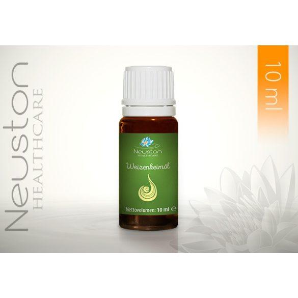 Wheatgerm Oil - Pure Base Oil 10 ml