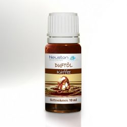 Coffee - Fragrance Oil 10 ml