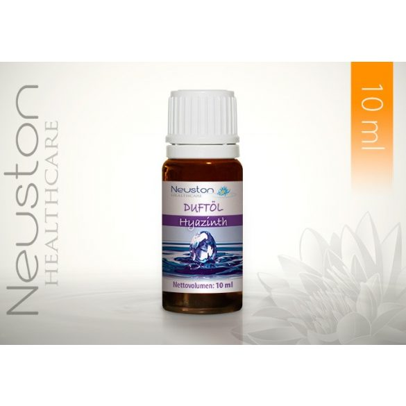Hyacinth - Fragrance Oil 10 ml