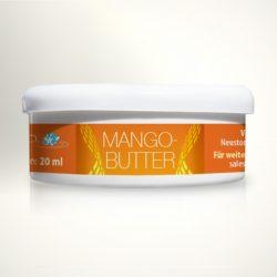 Mangobutter 20ml - 100% pure
