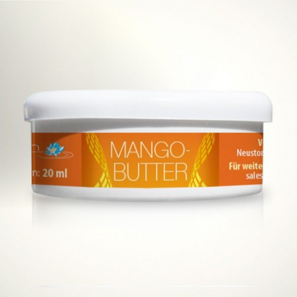 Mangobutter 20ml - 100% rein