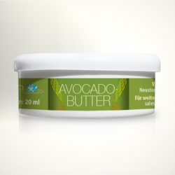 Avocadobutter 20ml - 100% rein