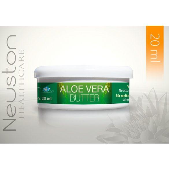 Aloe Vera Butter 20ml - 100% rein