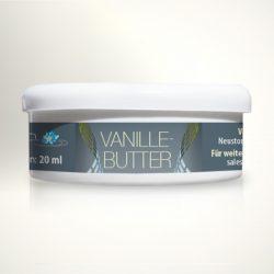 Vanilla butter 20ml - 100% pure