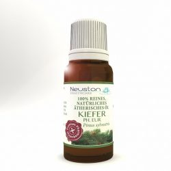 Kiefer Ph. Eur. - 100% reines und natürliches ätherisches Öl 10 ml - Premium Pharmaqualität