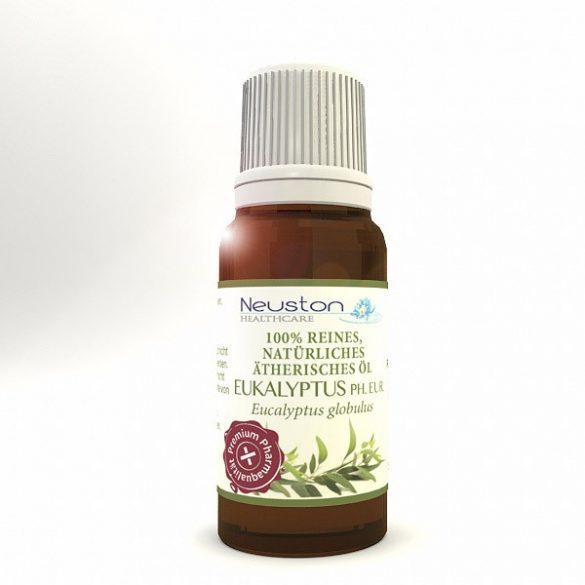 Eukalyptus - 100% reines und natürliches ätherisches Öl, 10 ml