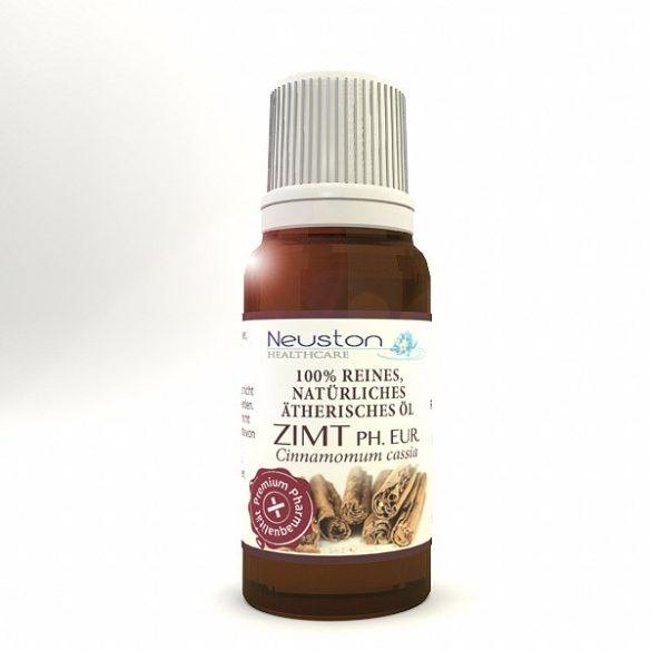 Zimt - 100% reines und natürliches ätherisches Öl, 10 ml