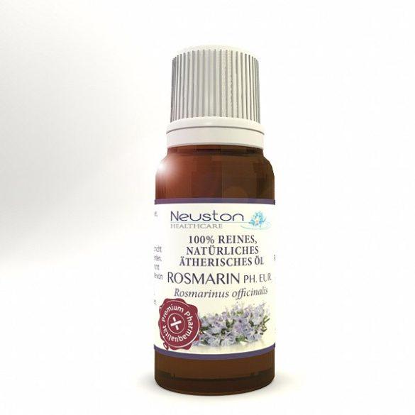 Rosmarin Ph. Eur. - 100% reines und natürliches ätherisches Öl 10 ml - Premium Pharmaqualität