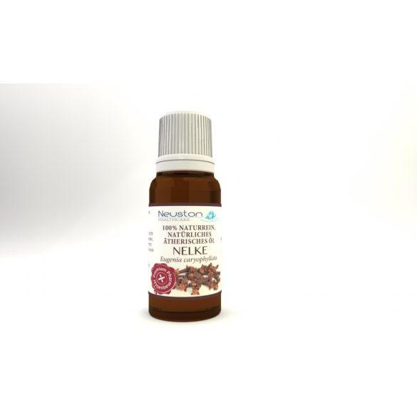 Nelke Ph. Eur. - 100% reines und natürliches ätherisches Öl 10 ml - Premium Pharmaqualität