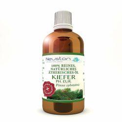 Kiefer Ph. Eur. - 100% reines und natürliches ätherisches Öl - 100 ml - Premium Pharmaqualität