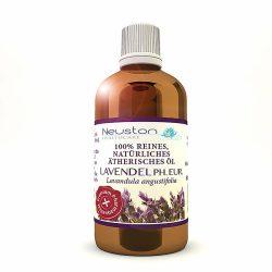 Lavendel Ph. Eur. - 100% reines und natürliches ätherisches Öl - 100 ml - Premium Pharmaqualität