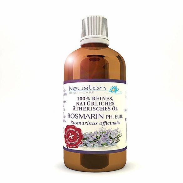 Rosmarin Ph. Eur. - 100% reines und natürliches ätherisches Öl 100 ml - Premium Pharmaqualität