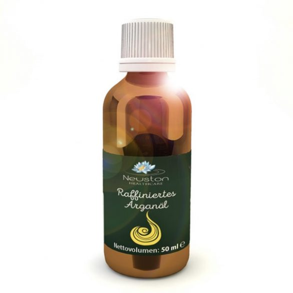 Arganöl unraffiniert 50 ml