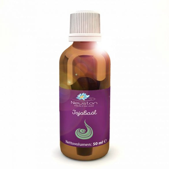 Jojoba Oil - Pure Base Oil 50 ml