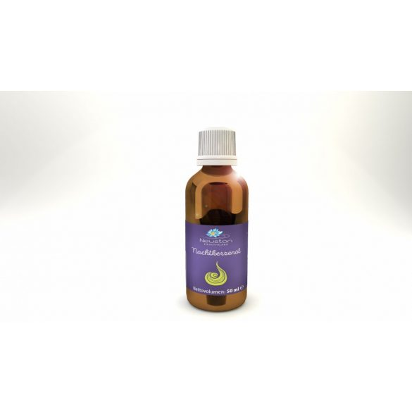 Evening Primrose Oil - Pure Base Oil 50 ml