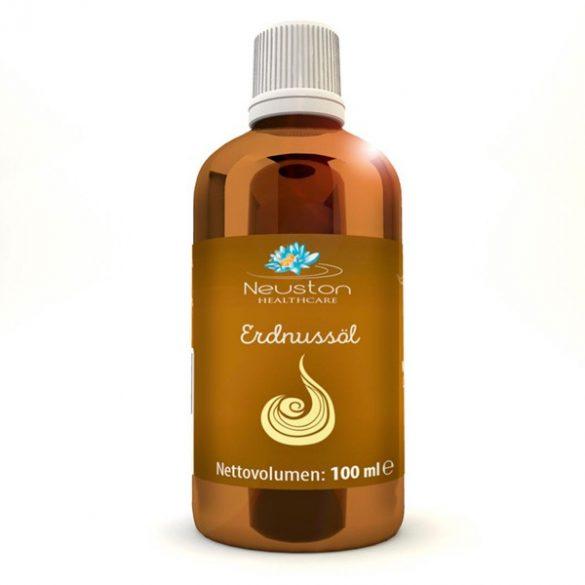 Groundnut Oil - Pure Base Oil 100 ml
