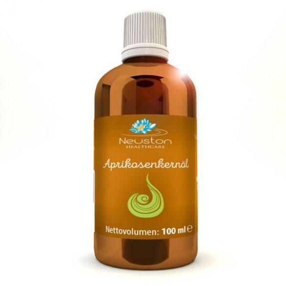 Apricot kernel Oil - Pure Base Oil 100 ml