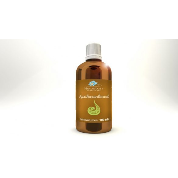 Apricot kernel Oil - Pure Base Oil 100 ml