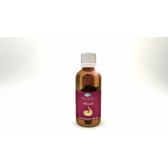 Shea Oil - Pure Base Oil 50 ml