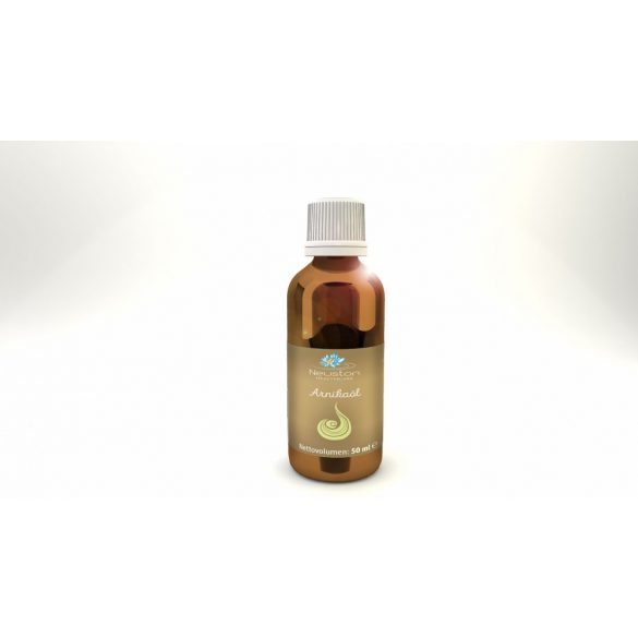 Arnica Oil - Pure Base Oil  50 ml