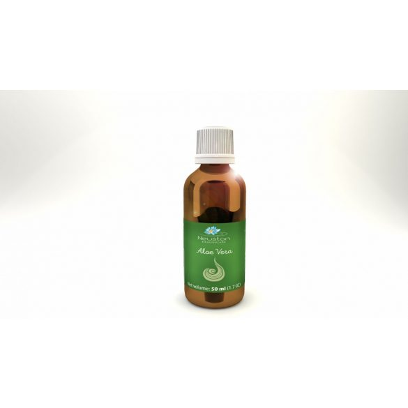 Aloe Vera - Pure Base Oil 50 ml