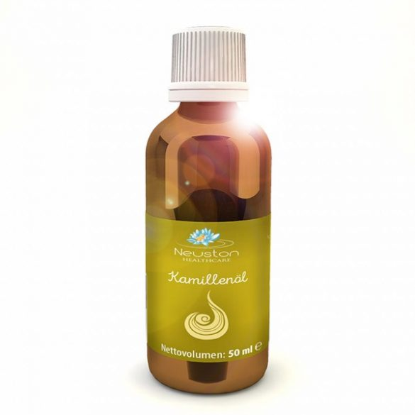 Chamomile Oil - Pure Base Oil 50 ml