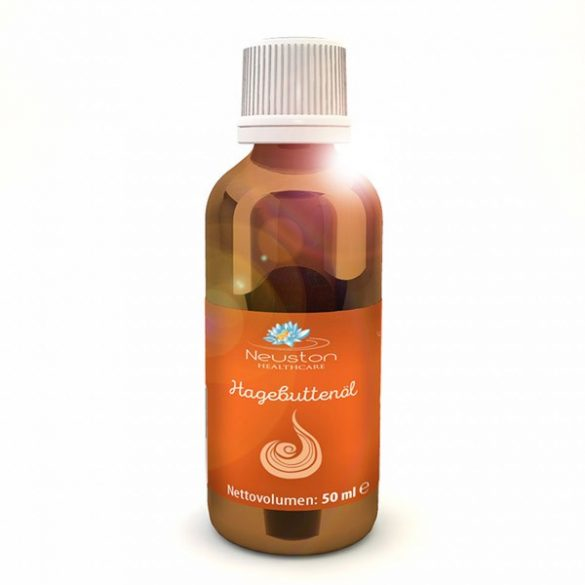 Rosehip Oil - Pure Base Oil 50 ml