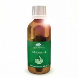 Walnut Oil - Pure Base Oil 50 ml