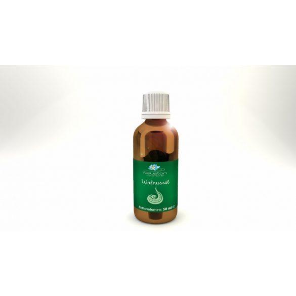 Walnut Oil - Pure Base Oil 50 ml