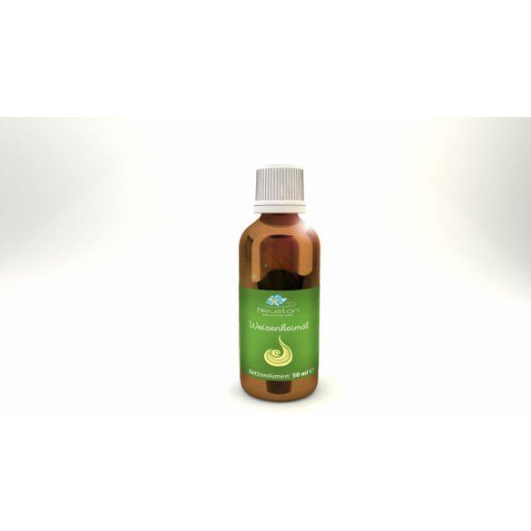Wheatgerm Oil - Pure Base Oil 50 ml