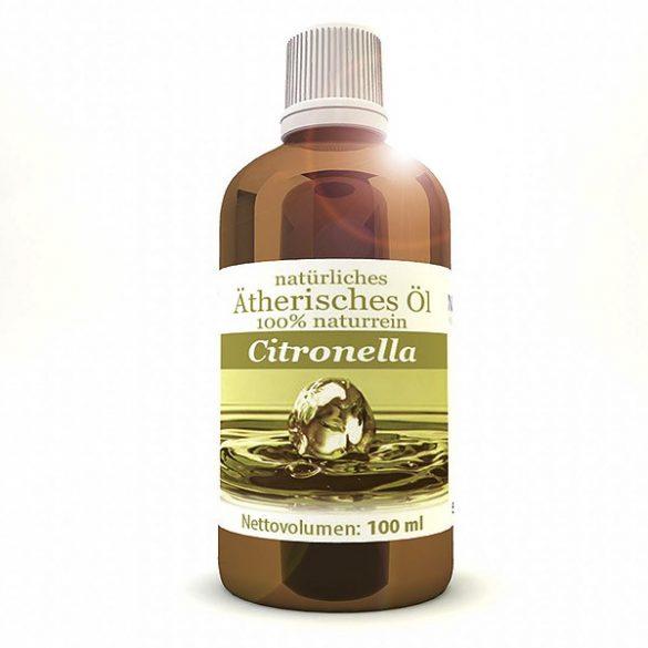 Zitronenmelisse - 100% reines und natürliches ätherisches Öl - 100 ml