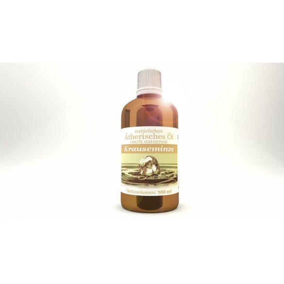 Krauseminze - 100% reines und natürliches ätherisches Öl - 100 ml