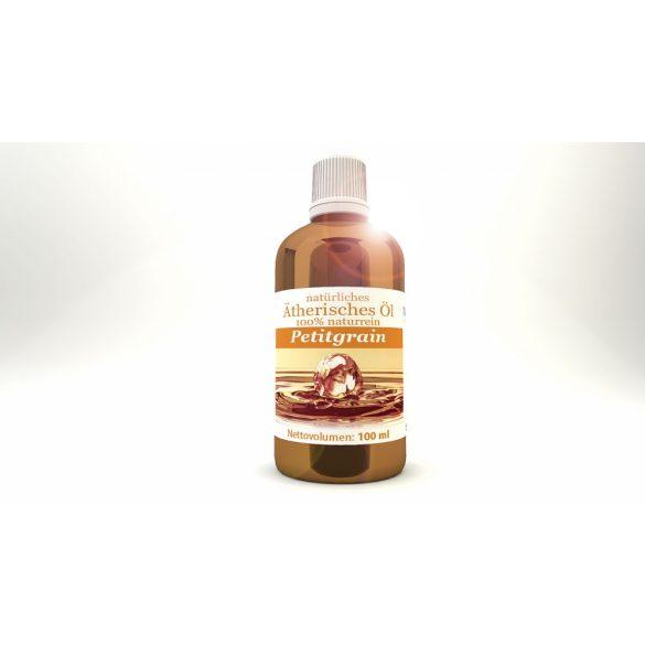 Petitgrain - 100% reines und natürliches ätherisches Öl - 100 ml