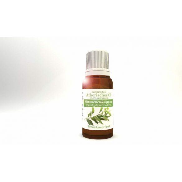 Neuston Healthcare Lemon eucalyptus - Eucalyptus citriodora - 100% Pure and Natural Essential oil 10 ml