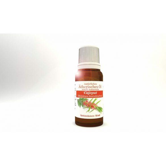 Neuston Healthcare Cajeput - Melaleuca leucodendron - 100% Pure and Natural Essential oil 10ml