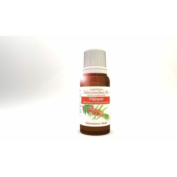 Cajeput (Melaleuca Leucodendron) - 100% naturreines ätherisches Öl 10 ml