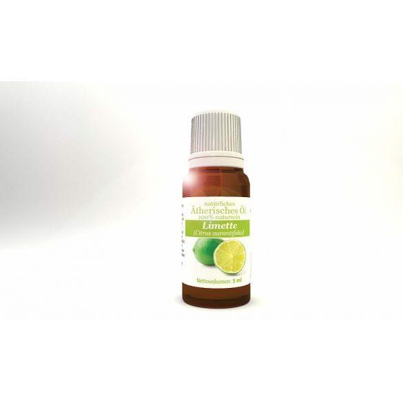Neuston Healthcare Lime - Citrus aurantifolia - 100% Pure and Natural Essential oil 5ml