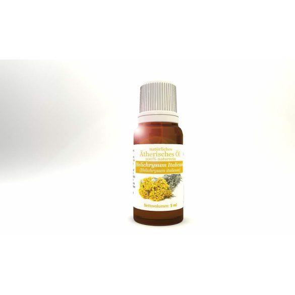 Neuston Healthcare Helichrysum italicum - Helichrysum italicum - 100% Pure and Natural Essential oil 5ml