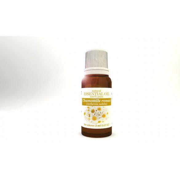 Chamomile Roman (Anthemis nobilis) - natural 100% pure essential oil 10 ml