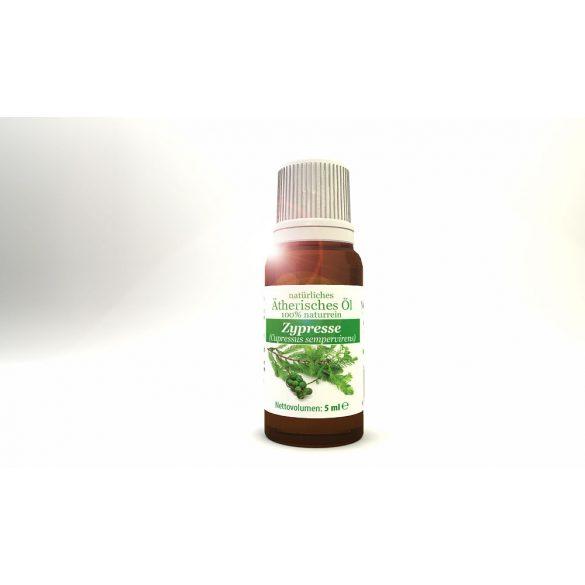 Cypress (Cupressus sempervirens)- natural 100% pure essential oil 5 ml